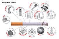 Povodom Dana bez duhanskog dima u Virovitičko-podravskoj županiji Zavod za javno zdravstvo 14. veljače 2018. organizira Dan otvorenih vrata