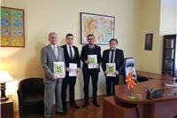 Republika Makedonija potvrdila svoje sudjelovanje na 23. Viroexpu 2018.