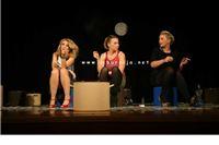 DANAS NA VIRKASU Gola u kavezu Kazališta Moruzgva - duhovita melodrama o ljubavi, nevjeri, prijateljstvu, osamljenosti  i majčinstvu