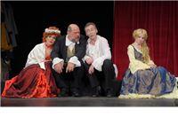 Večeras na Virkasu tragamo za odbjeglom maldom: Edmund Kin, Narodno pozorište Vršac