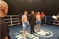 Domagoj Maligec izgubio tehničkim nokautom na Fight Nightu u Beču