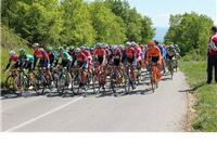 Utrka Tour of Croatia prolazi kroz Park prirode Papuk