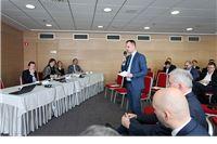 Igor Andrović na sastanku Svjetske banke s lokalnim čelnicima i nositeljima razvoja: Slavoniji trebaju veće plaće i veće porezno rasterećenje poduzetnika