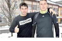 Trčali prvi orahovački zimski ultramaraton