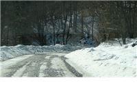 Bijela zima proljeću inat