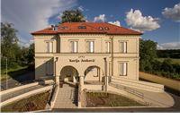 Hotel Kurija Janković uvrštena u Fodor's Travel Guidebook, publikaciju najvećeg svjetskog izdavača turističkih vodiča
