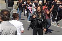 Umro proslavljeni fotoreporter Tony Hnojčik
