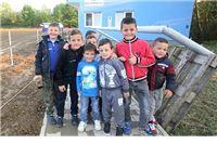 Ćeralijama vrtić za 50 djece