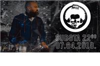 Večeras u Štednoj: Suppadupa Grooves w. DJ UMBO
