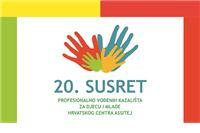Dramski studio Kazališta Virovitica sudjeluje na 20. Susretima profesionalno vođenih kazališta za djecu i mlade