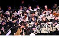 Učenici triju slavonskih škola pokazali strast za zajedničkim sviranjem