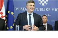 Miodrag Šajatović: Plenković ostaje bez alibija da nema političku snagu za reforme