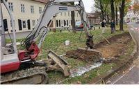 Prijavljeno 5 novih projekata Ministarstvu graditeljstva i prostornog uređenja