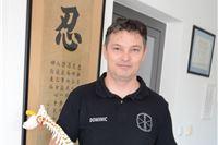 Liječnik tradicionalne japanske medicine Dominic Tešić već 20 godina u Pitomači namješta kralježnice sa 93 posto uspjeha