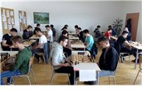 Potez dame - Srednja škola Stjepana Sulimanca u Pitomači, lider i promotor šahovskih natjecanja srednjoškolaca u Hrvatskoj