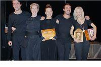 Pročitajte zašto je predstava Kaštanka dobila čak četiri nagrade na Lut festu u Sarajevu