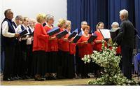 Večeras u Češkom domu - Koncert zborova