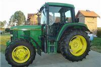 Povećana prodaja traktora