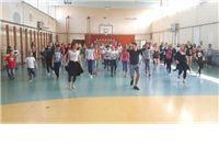 Komunicirali plesom i rasplesali županiju
