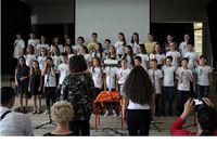 U sklopu proslave Dana škole u OŠ Vladimir Nazor Virovitica održana posljednja radionica projekta E.B.M.