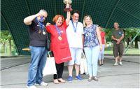 Na 13. Europskom prvenstvu novinara u kuhanju lovačkog gulaša pobjedila ekipa Večernjeg lista