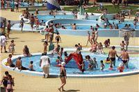 Ovog ljeta besplatni prijevoz na kupanje u bazenima Barcsa