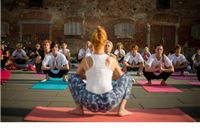 Međunarodni dan joge u Virovitici