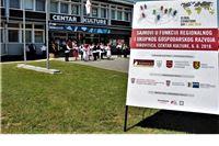 Svjetska organizacija sajamske industrije izuzetno je primila informaciju o Global Exhibitions Day u Virovitici