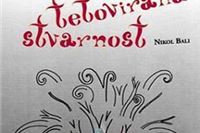 Zbirka pjesama Tetovirana stvarnost Nikol Bali: Jednostavan stih neopterećen ukrašavanjem, blizak mladom čovjeku