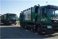 Odvoz otpada na Dan antifašističke borbe i Dan državnosti