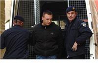 Ustavni sud odbio žalbu sina saborskog zastupnika: Đakić tri puta automobilom pokušao ubiti Zadranina, a sutkinja zaključila da ga je pokušao zaobići!?