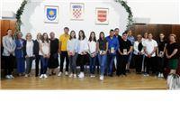 Nagrađeni najbolji učenici uz koncert Leonarde Dušak