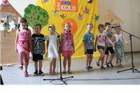 Općina nabavila školski pribor