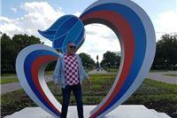 Kad igra Hrvatska, ni kraj svijeta nije daleko