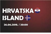Za pravog navijača Hrvatske, svaka utakmica je važna!