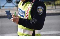 Prošlog tjedna u prometu: Sa najviše alkohola u krvi zatečen je vozač u Fujsovoj u Virovitici. Najveća brzina zabilježena u Koriji