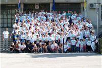 """Obilježavanje javnozdravstvene akcije """"Živjeti zdravo"""" u subotu, 30. lipnja u Slatini"""