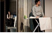 Večeras na Kazališnom ljetu: Olga i Lina Gradaskog kazališta Sisak