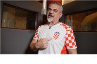 Pero Galić : Ne dam se, dajem sve za publiku i naše srce vatreno