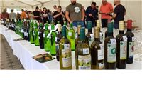 U Orahovici održan 4. Sajam vina i kulena