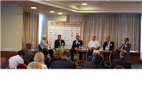 Virovitičko-podravski gospodarstvenici 5. konferencija o izvozu: Pametni znaju čemu služi izvoz