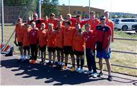 Tri mlada Virovitičana sudjeluju na Partille cupu u Švedskoj, jednom od najvećih rukometnih turnira za mlade