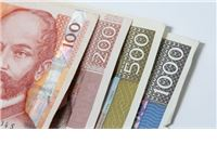 Stagnacija plaća u II. Kvartalu. U Virovitičko podravskoj županiji 17% niža od prosjeka