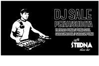 Ovog vikenda DJ SALE u Štednoj