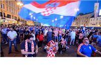 Rezervirajte mjesto u navijačkom busu za doček Vatrenih na Trgu bana Jelačića