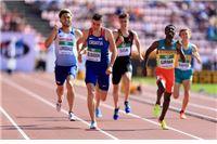 Marino Bloudek danas trči za finale Svjetskog prvenstva