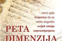 Peta dimenzija Tomislava Beronića: nesvakidašnji roman hrvatske suvremene književnosti