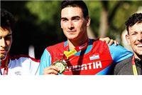 Točno prije godinu dana: Bloudek šokirao stari kontinent i osvojio naslovom juniorskog prvenstva europe na 800m (VIDEO)