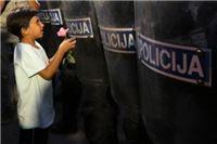 BORIS PAVELIĆ I policajci imaju ljudsku odgovornost