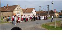 Očuvanje i njegovanje tradicionalnih običaja zajednice Hrvata u Mađarskoj Podravini